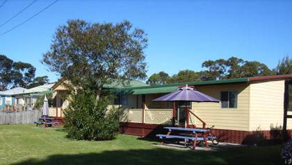 Sussex inlet accommodation